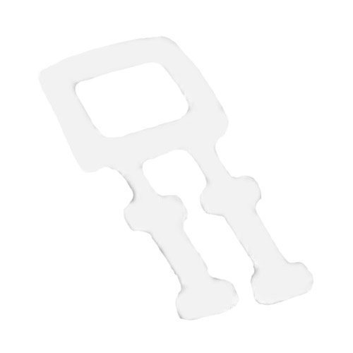 sereated-clip-pc-buckle